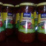 """Testpaket Birkel Nudel up """"Erntefrische Tomaten"""""""