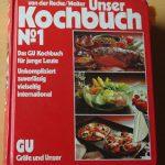 Kochbuch No.1 von Gräfe Unser