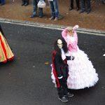 Hiwwe wie Driwwe – Faschings-Umzug in Ludwigshafen