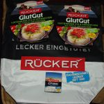 Im Test: Rücker GlutGut #rücker #gesponserter Post