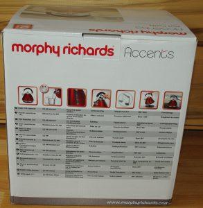 Morphy 005