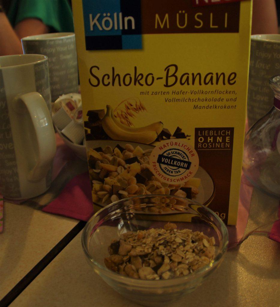 Koelln Schoko-Banane