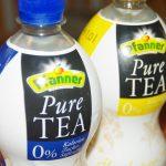 Pfanner Tee, ob pur oder leicht gesüßt, uns schmeckt es  #FRbT16 #BatW16