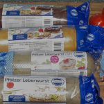 Pfälzer Leberwurst von Cornelius – so liewe mer Pälzer des