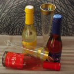 Wie wär's mal zu Silvester mit einem fruchtigen Secco #Palio #Wein&Secco Köth #FRBT2016