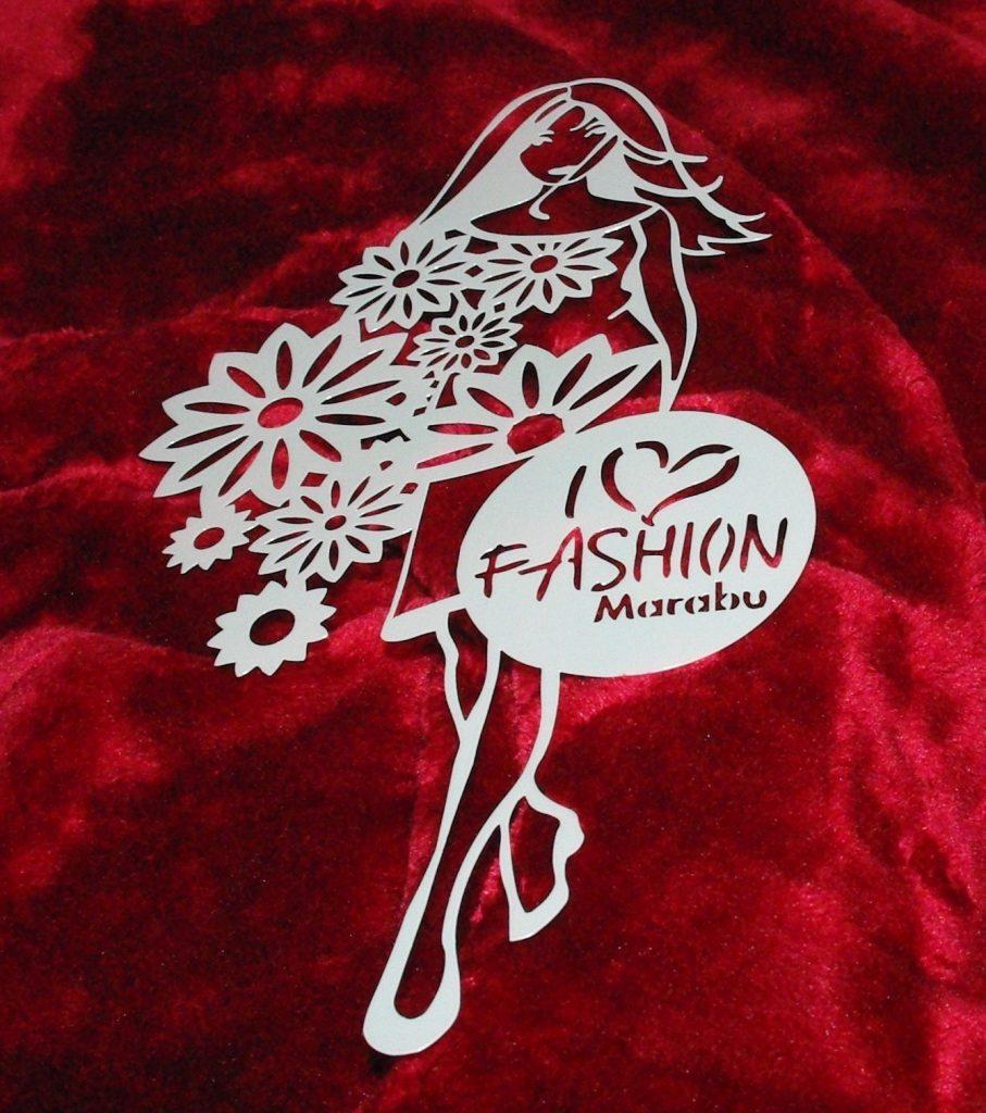 Marabu Fashion