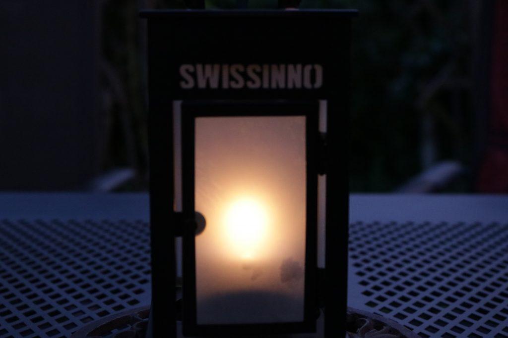 Swissinno Mücken Stopp
